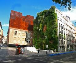 Resultado de imagen de fotos de naturacion urbana